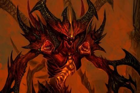 Diablo пренася ада на малкия екран със сериал на Netflix