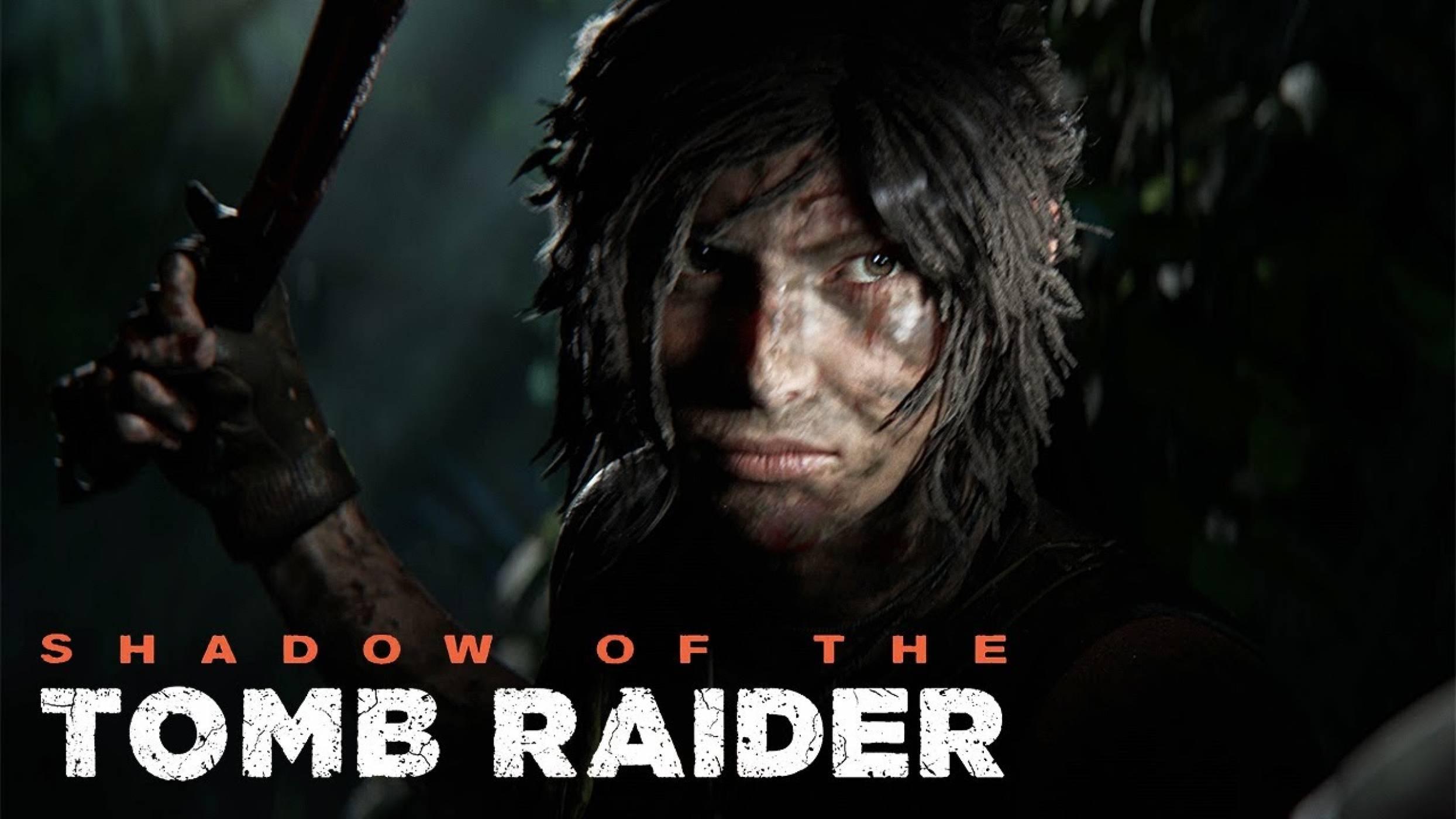 Фенове откриха алтернативен край на историята в Shadow of the Tomb Raider