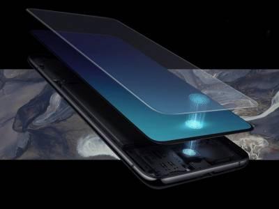 Samsung ще пусне смартфоните P30/P30+ с вграден в екрана скенер на пръстови отпечатъци?