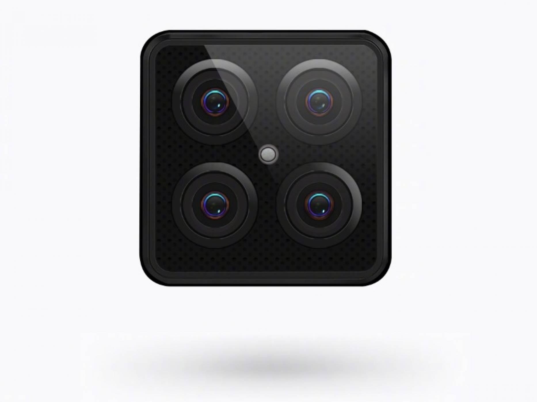 Lenovo S5 Pro с четворна задна камера се задава през октомври