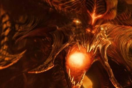 2 ноември: феновете на Diablo трябва да си отбележат тази дата