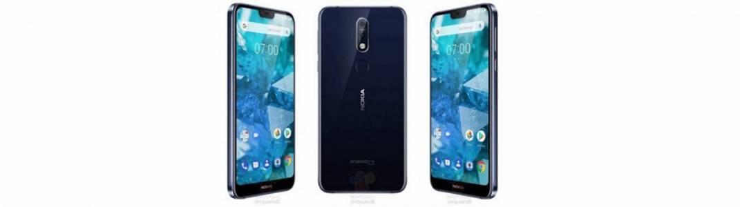 Nokia 7.1 е усъвършенстваният Nokia 7 с акцент над мобилната фотография