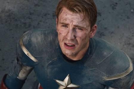 Крис Евънс се оттегля от ролята на Капитан Америка, светът търси нов герой