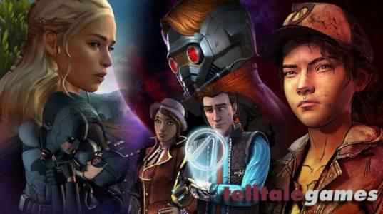 Telltale Games: разходка из руините