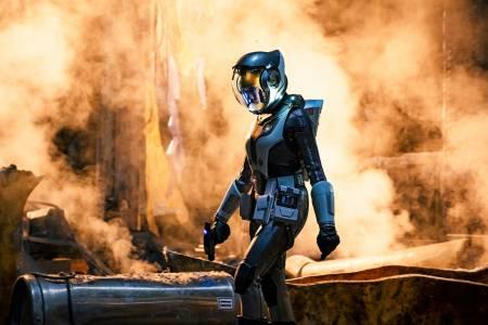 Вторият сезон на на Star Trek: Discovery определя бъдещето на поредицата през януари