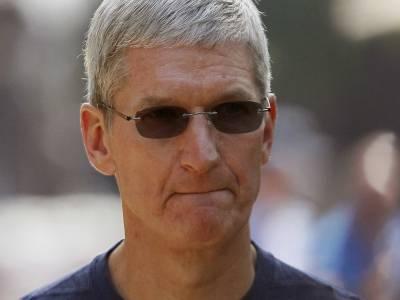 Apple не намира доказателства за пробив в системите за сигурността