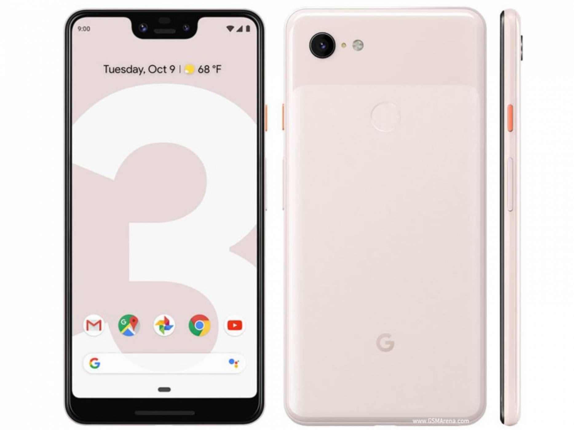 Google Pixel 3 и Pixel 3 XL официални по бързата процедура, но с чудесни камери