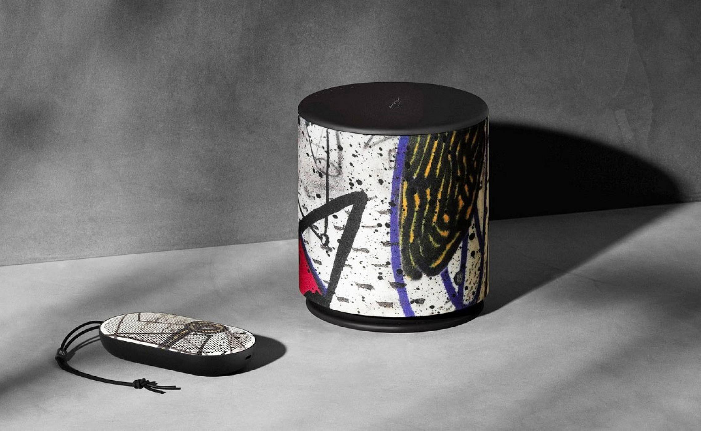 Bang & Olufsen и творческият гений на Дейвид Линч е една неочаквана комбинация