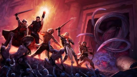 Microsoft купува легендарното RPG студио Obsidian Entertainment