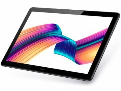 Huawei MediaPad T5 вече е в България - таблет за всеки