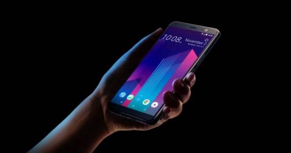 HTC Exodus: блокчейн смартфонът идва на 22 октомври