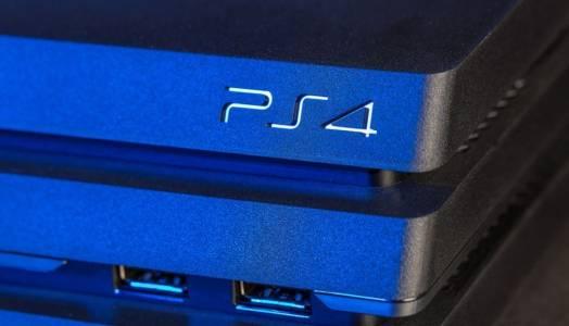 Мистериозно съобщение може да блокира вашата PlayStation 4 конзола