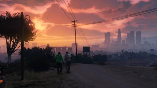 Филмът The Billion Dollar Game търси тайната на успеха на GTA V