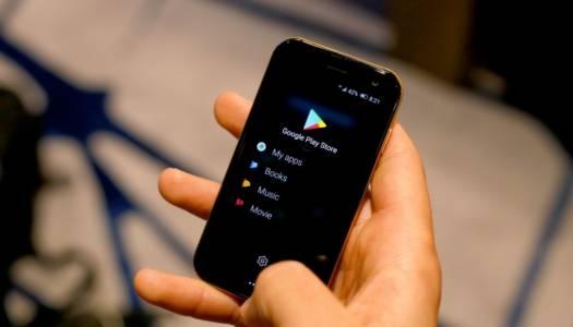 Това е възроденият смартфон на марката Palm