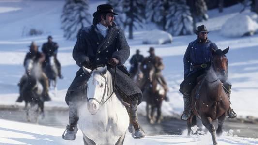 100-часовата работна седмица в Rockstar помрачи премиерата на Red Dead Redemption 2