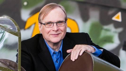 Почина съоснователят на Microsoft - Пол Алън