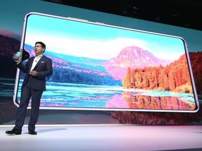 Huawei Mate 20 X е мощен геймърски смартфон с огромен 7-инчов екран
