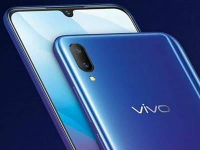 Смартфонът Vivo Z3 излиза с двоен турбо енджин и атрактивна цена