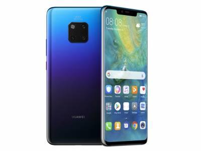 Теленор пуска новия Huawei Mate 20 Pro на 22 октомври