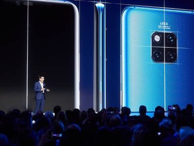 Huawei Mate 20 и Mate 20 Pro вече могат да бъдат разгледани в центъра за клиенти на Huawei в София