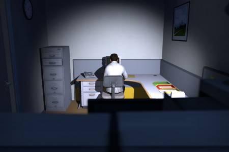 The Stanley Parable: 5 години по-късно може да отключите последното постижение в играта
