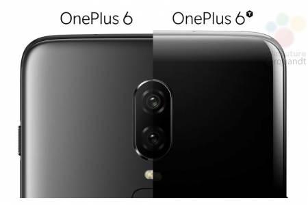 OnePlus 6T идва на 30 октомври с Android Pie