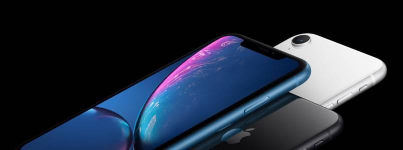 iPhone XR в мрежата на Теленор от 26 октомври