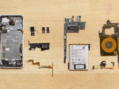 Изненада - Google Pixel 3 е с OLED екран на LG Display