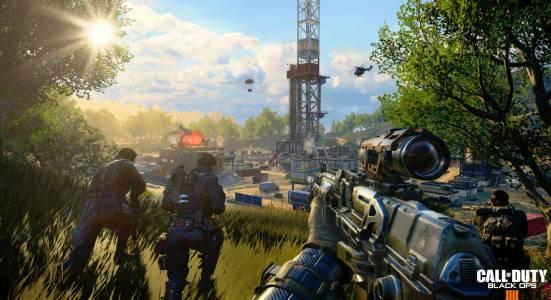 CoD: Black Ops 4 набързо отмъкна част от играчите на PUBG