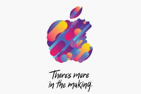 Apple със събитие в Ню Йорк на 30 октомври