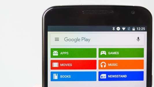 Пакетът приложения на Google ще струва до 40 долара на бройка за мобилните производители