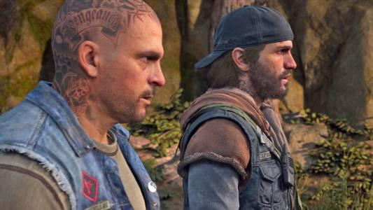 PS4 ексклузивът Days Gone отложен за април 2019 г.