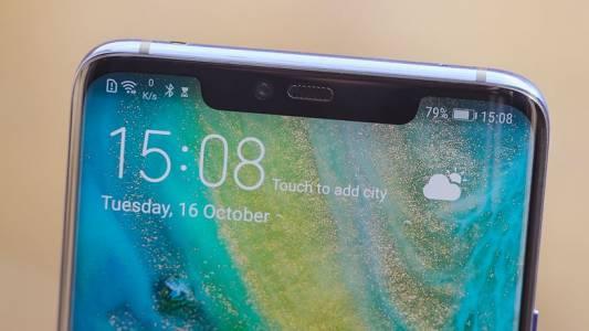 Ето как може да бъде заблудено лицевото разпознаване на новия Huawei Mate 20 Pro