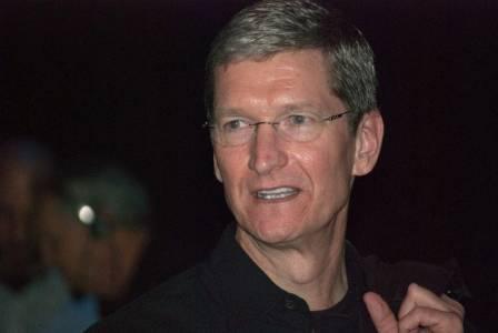 Тим Кук категорично отрече, че китайските шпиони са проникнали в Apple