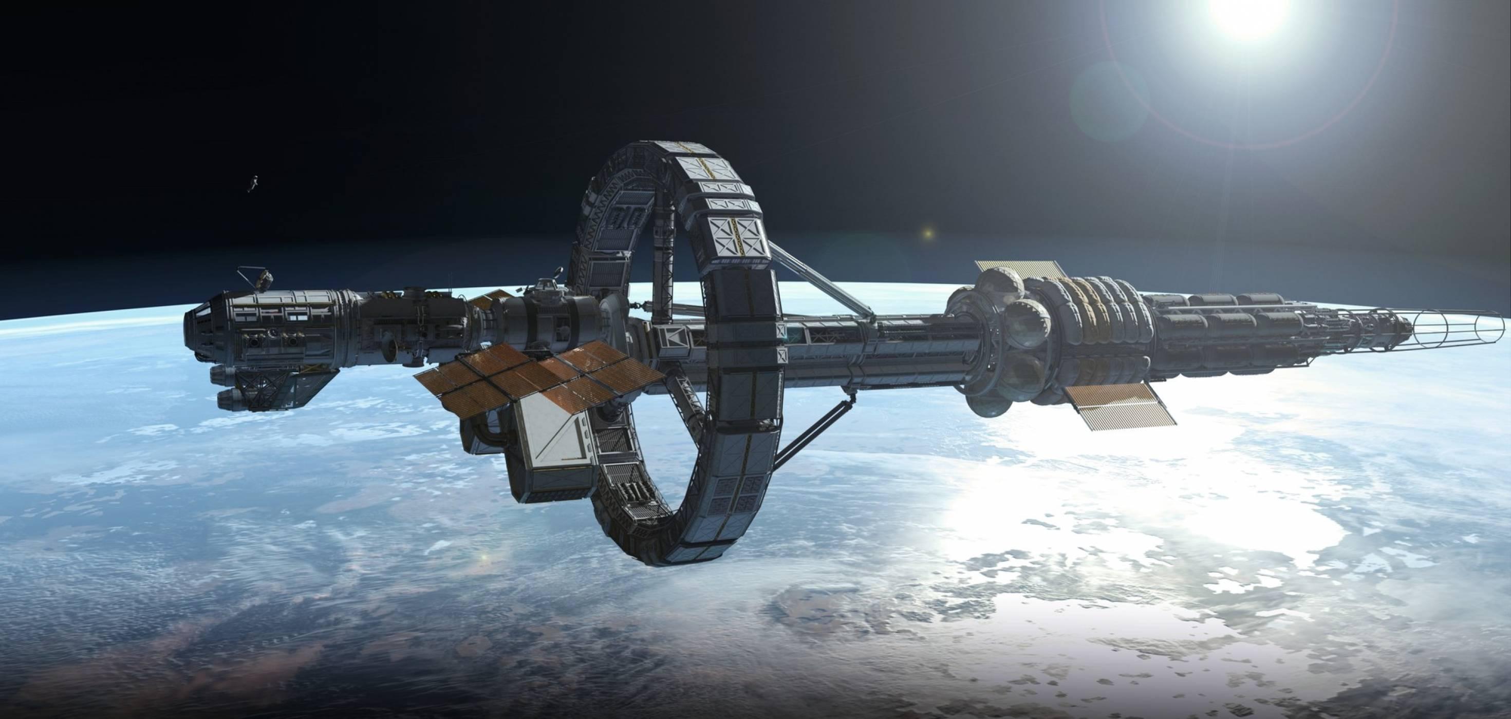 Как да организираме междузвездна експедиция и ще оцелеят ли колониите на Марс или Луната?