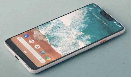 Тестът за издръжливост на Google Pixel 3 XL подсказва, че ви трябва кейс