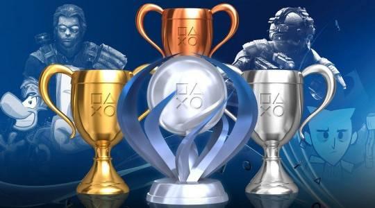 PlayStation геймър влезе в рекордите на Гинес с над 1700 платинени трофея