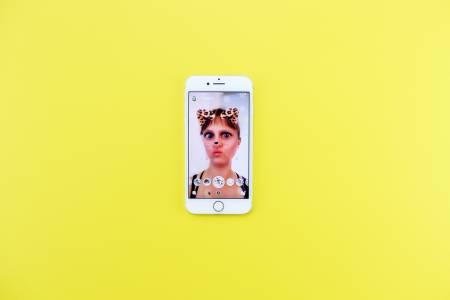 Snapchat е изненадващо популярен източник на новини за студентите в САЩ