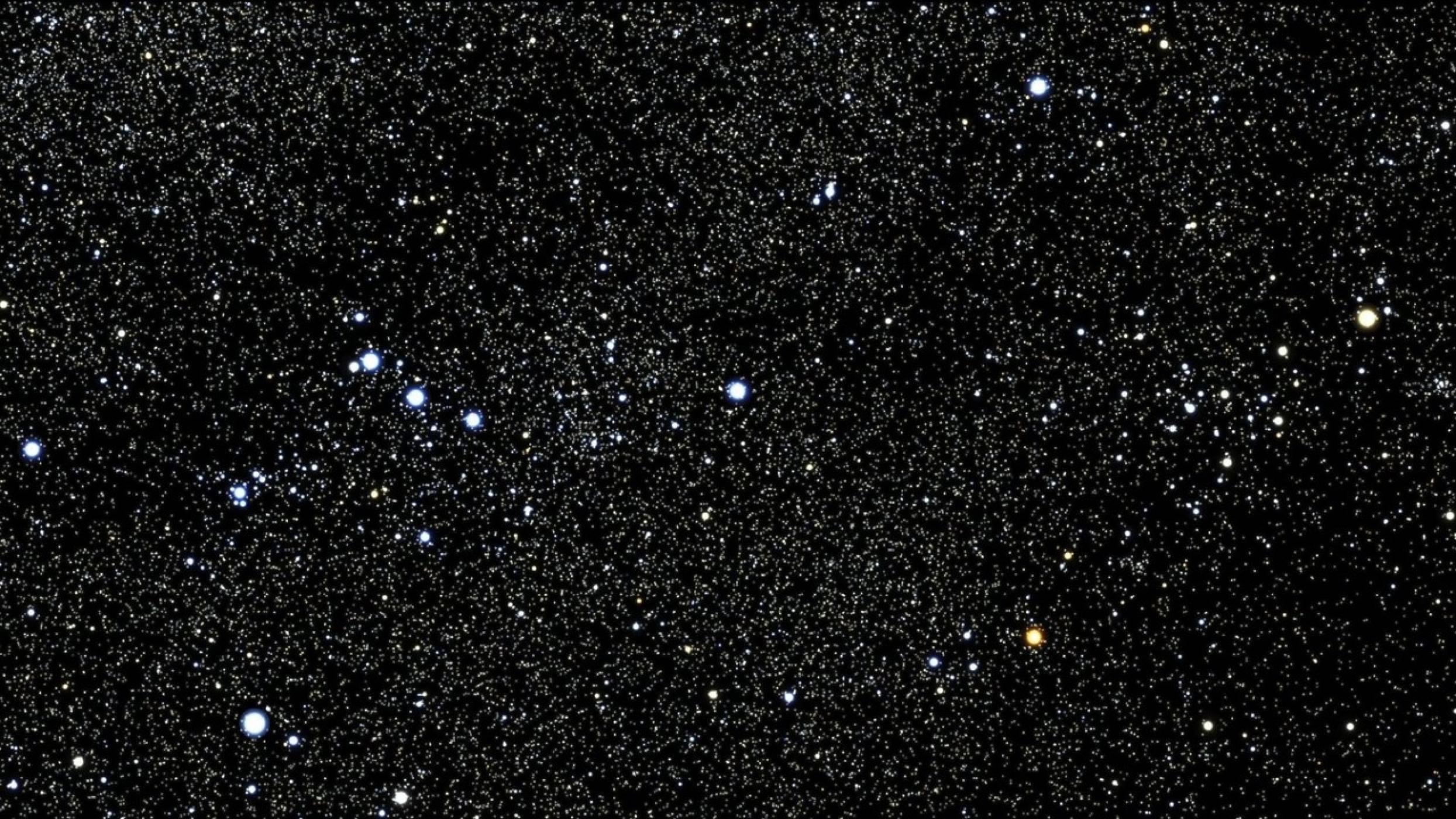 NASA кръсти нови галактики на Хълк и Годзила