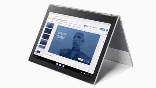Нощният крал и Белите бродници искат да ви убедят да си купите Chromebook