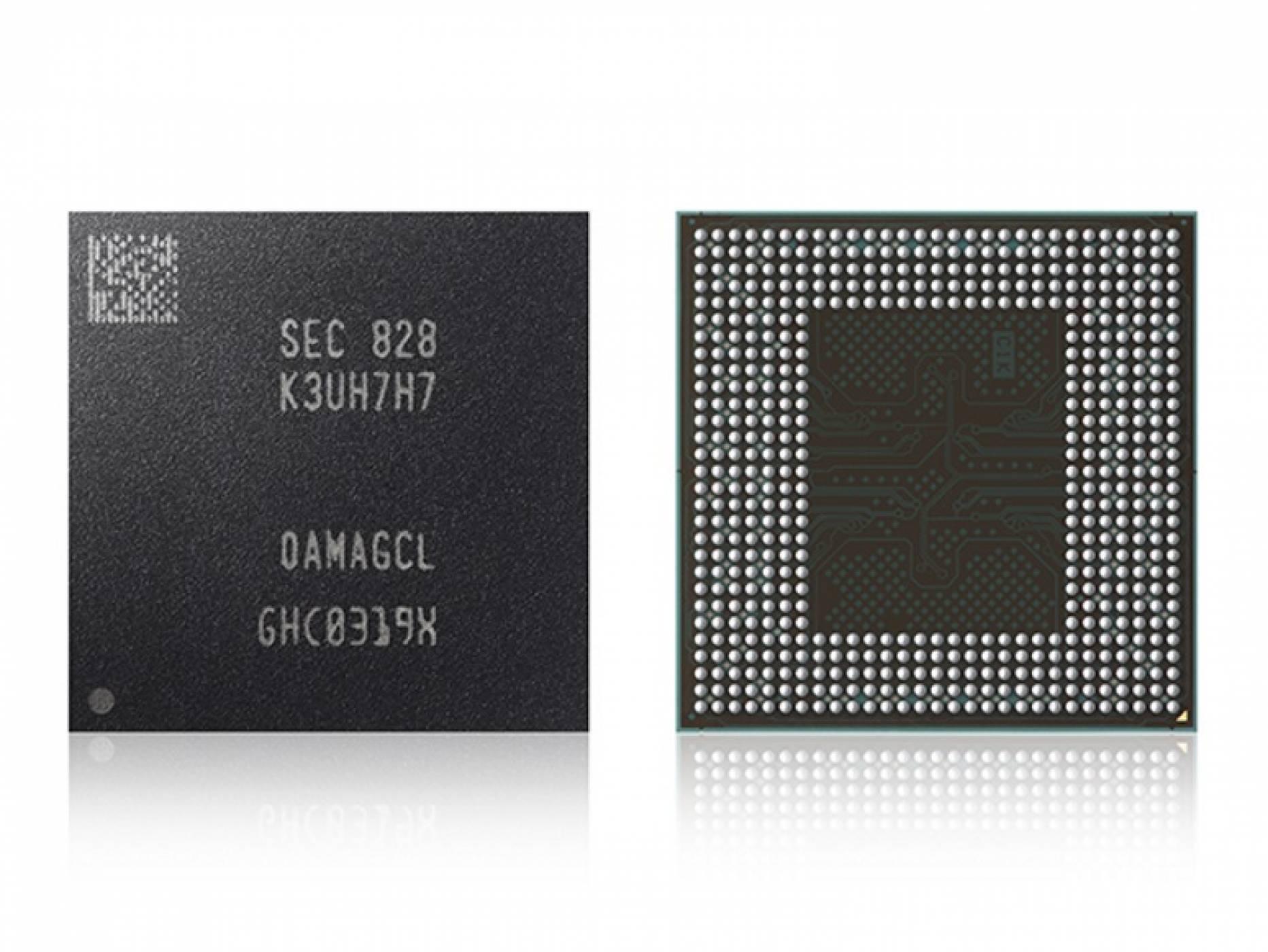 Samsung и Micron разработват нови памети, за да обезпечат ерата на 5G