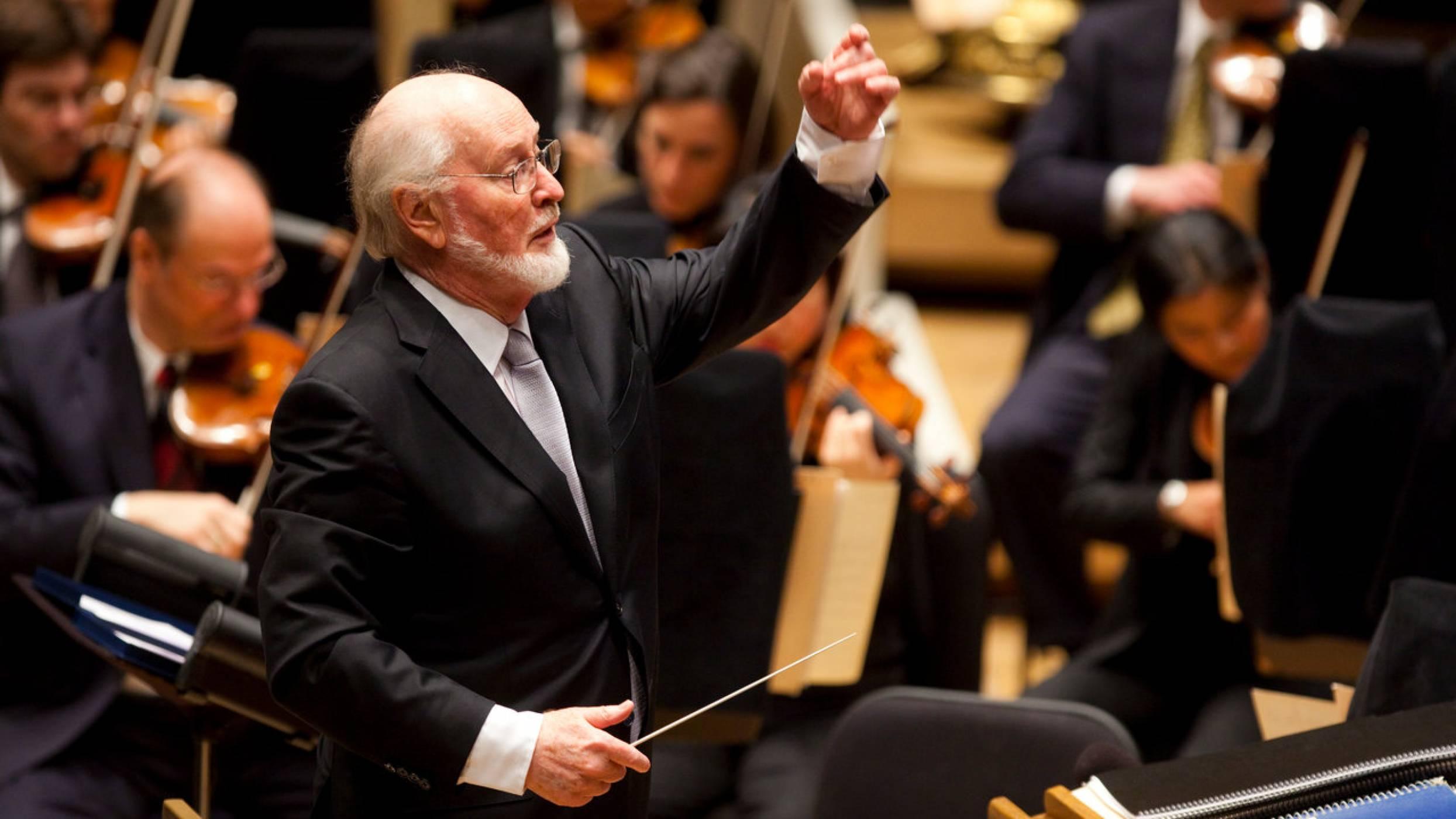 Легендарният композитор Джон Уилямс отлага концертите си в Лондон и Виена поради болест