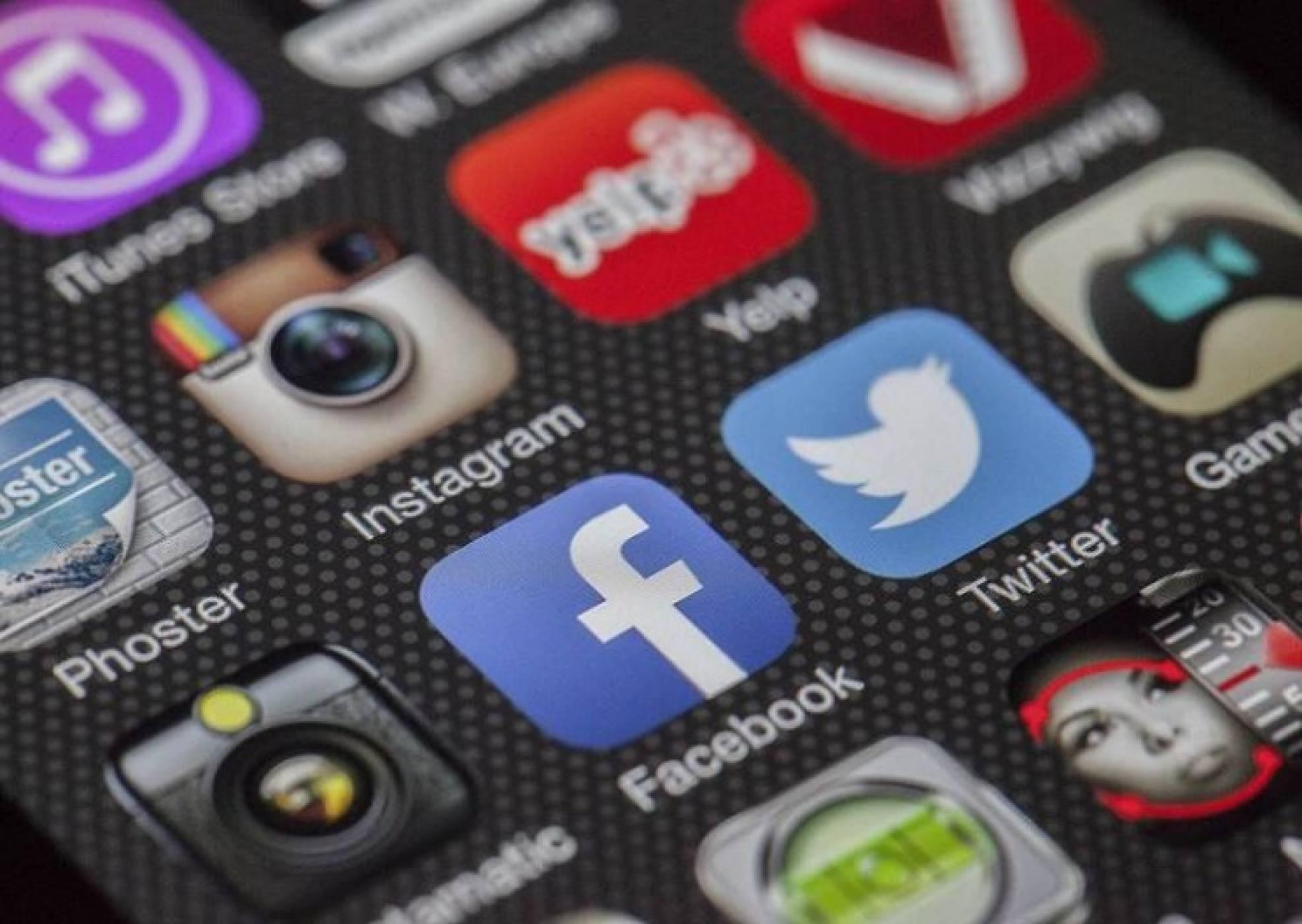 От CompuServe до Facebook: невероятната история на социалните мрежи