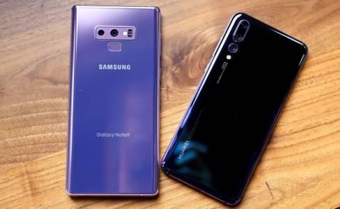 48 МР сензор на Samsung може да е перлата в короната на Galaxy S10