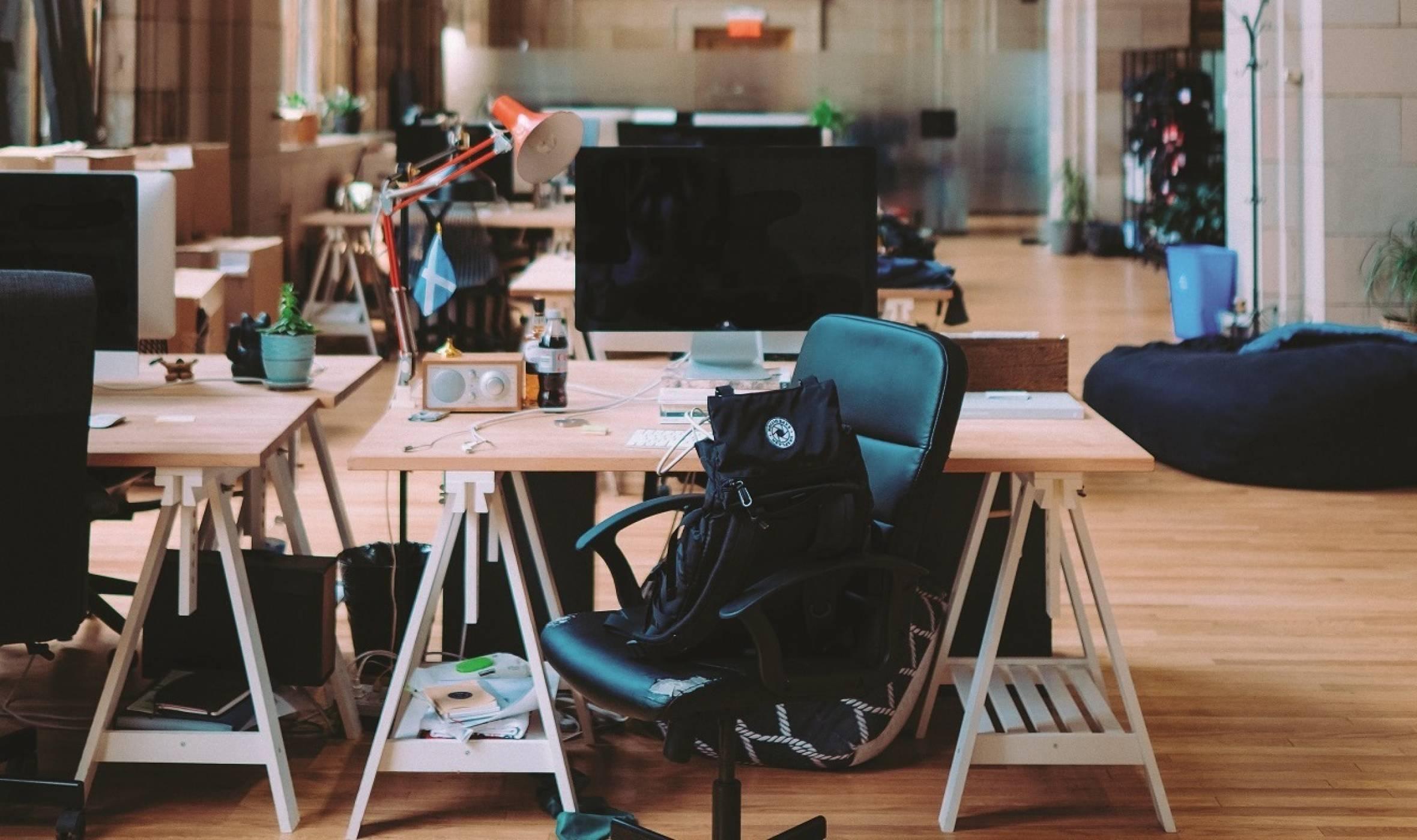 Back to Business: 21 практични идеи за офиса и бизнеса
