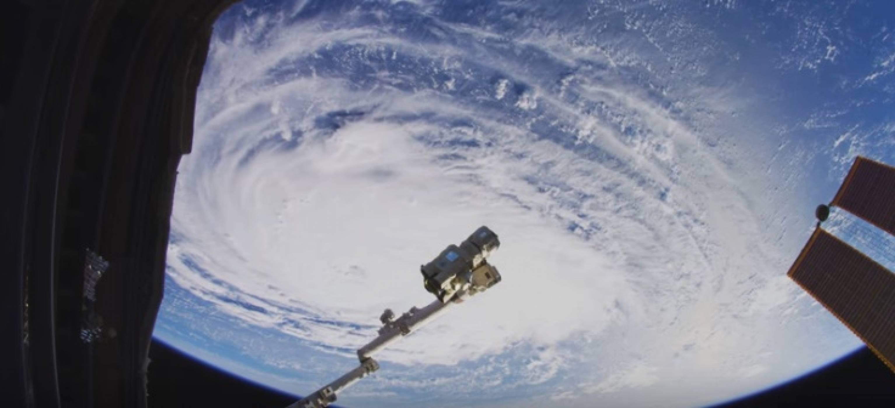 NASA и Европейската космическа агенция пуснаха 8К видео за живота на МКС
