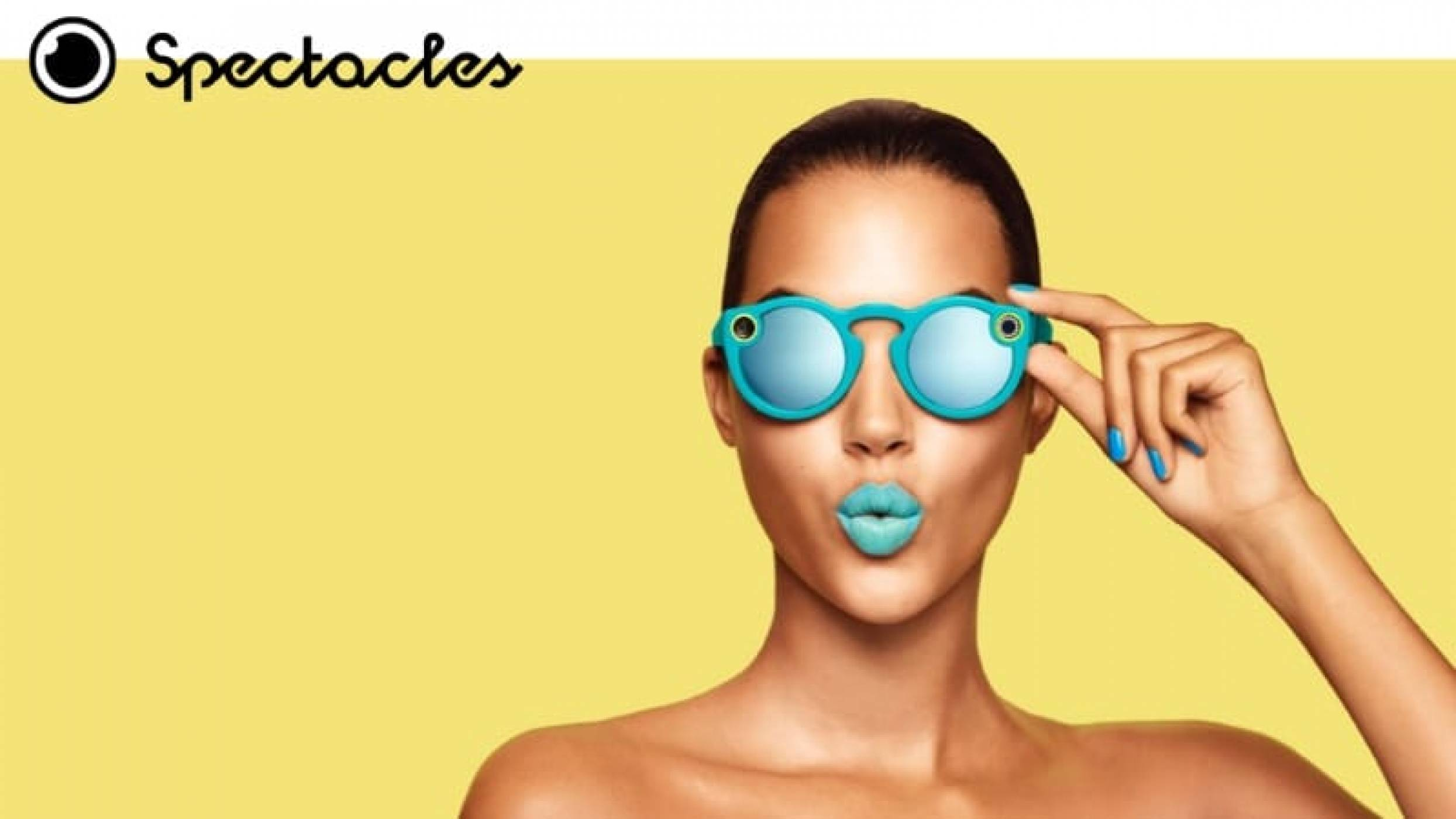 Тези стилни очила правят снимки и HD клипове