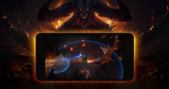 Адът се разтвори за Blizzard след анонса на мобилната Diablo игра