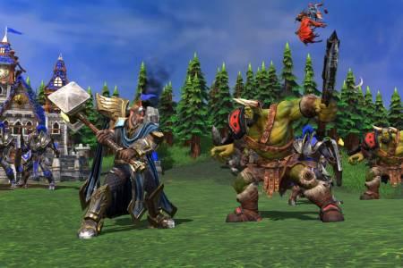 Warcraft 3: Reforged е повече от преработка на класическата RTS игра