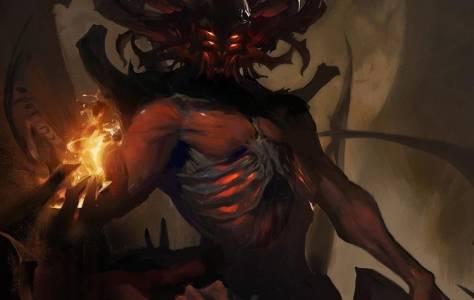 Diablo 4 всъщност съществува